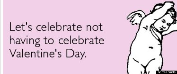 Why Valentine's Day is a Dumb Idea.