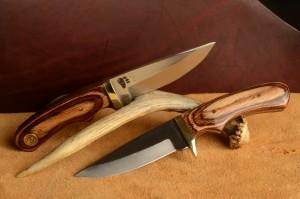 Old Ephraim Knives
